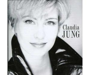 Claudia Jung - Claudia Jung (CD)