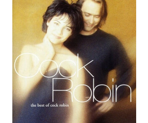 Cock Robin - Best Of Cock Robin (CD)