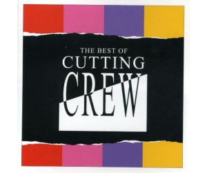 Cutting Crew - The Best Of Cutting Crew (CD)