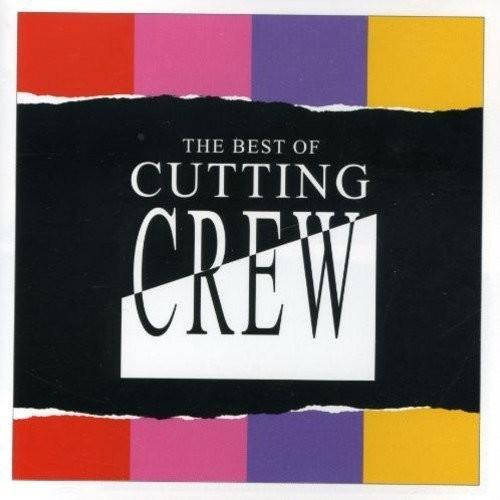 Cutting Crew - The Best Of Cutting Crew (CD)