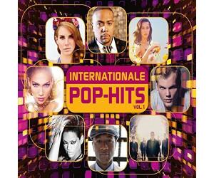 Internationale Pop-Hits (Vol. 1) (CD)