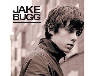Jake Bugg - Jake Bugg (CD)