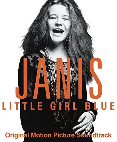 Janis Joplin - Janis: Little Girl Blue (CD)