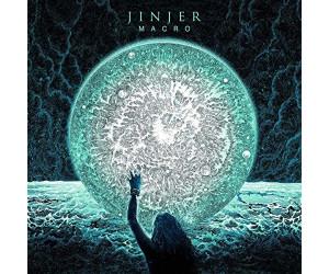 Jinjer - Macro (CD)
