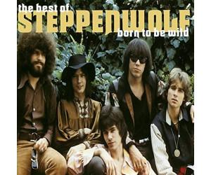 John Kay, Steppenwolf - Best Of Steppenwolf (CD)