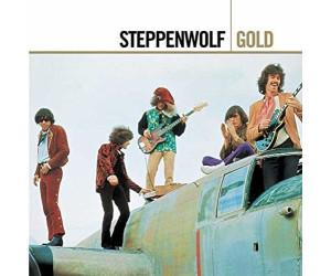 John Kay, Steppenwolf - Gold (CD)