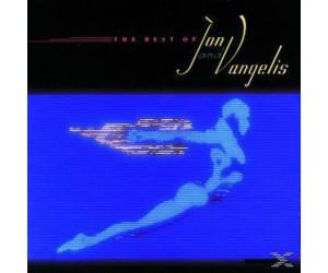 Jon, Jon & Vangelis - Best Of Jon & Vangelis (CD)