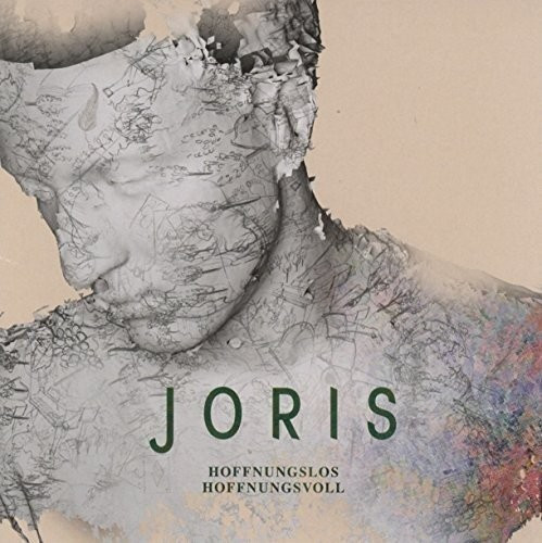 Joris - Hoffnungslos Hoffnungsvoll (CD)