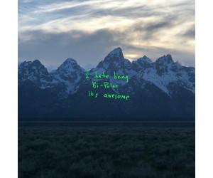 Kanye West - Ye (CD)
