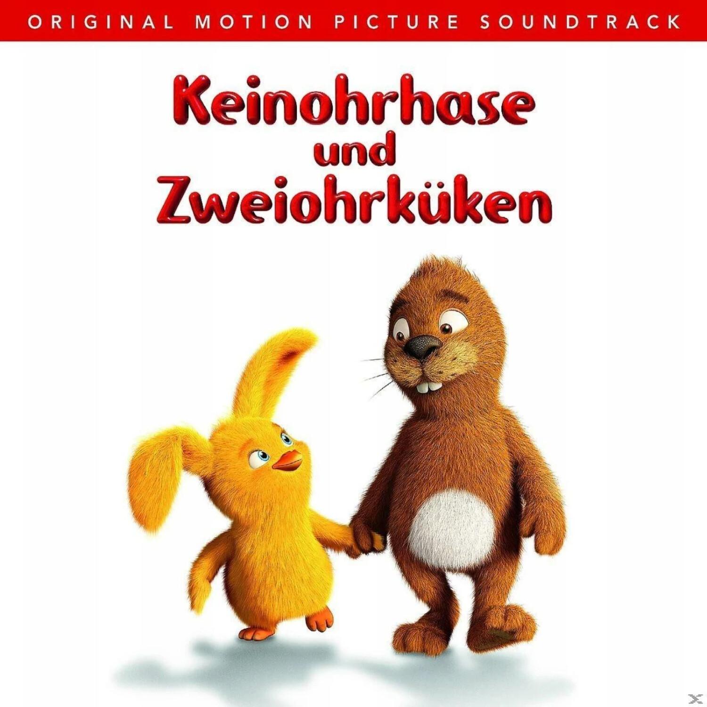 Keinohrhase Und Zweiohrküken (CD)
