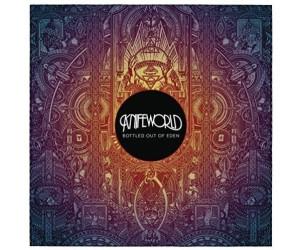 Knifeworld - Bottled Out Of Eden (CD)