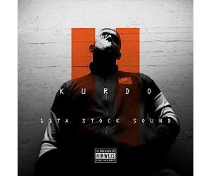 Kurdo - 11ta Stock Sound 2 (CD)