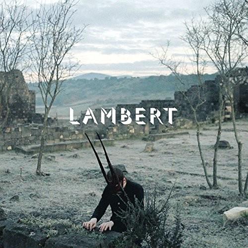 Lambert - Lambert (CD)