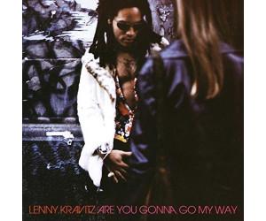 Lenny Kravitz - Are You Gonna Go My Way (CD)