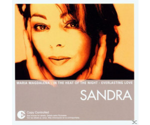 Sandra - Essential Of Sandra (CD)