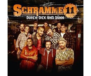 Schramme 11 - Durch Dick Und Dünn (CD)
