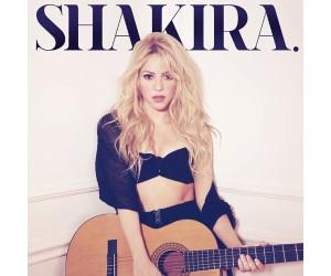 Shakira - Shakira. (CD)