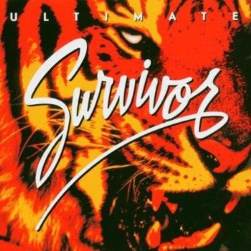 Survivor - Ultimate Survivor (CD)
