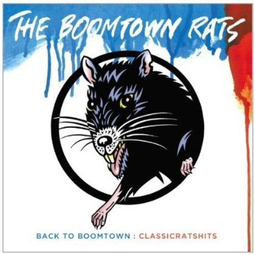 The Boomtown Rats - Back To Boomtown: Classic Rats' Hits (CD)