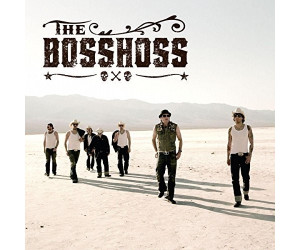 The Bosshoss - Do Or Die (CD)