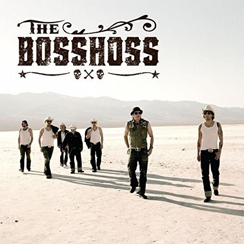 The Bosshoss - Do Or Die (CD)
