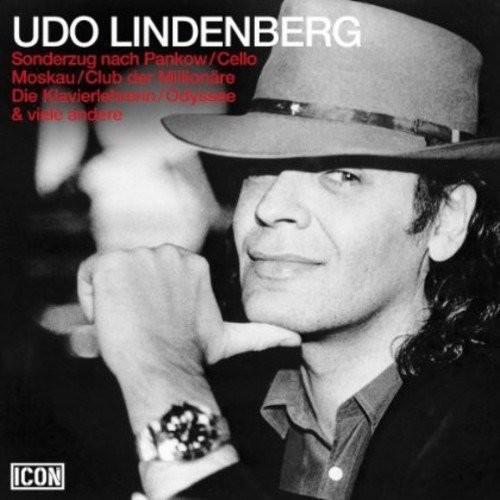Udo Lindenberg - Icon (CD)