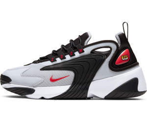Nike Zoom 2K black/track red/fog white desde 81,00 ...