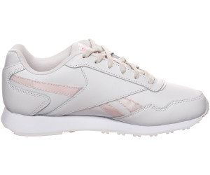 Reebok Women Royal Glide LX Sneaker cream whitewhiterose