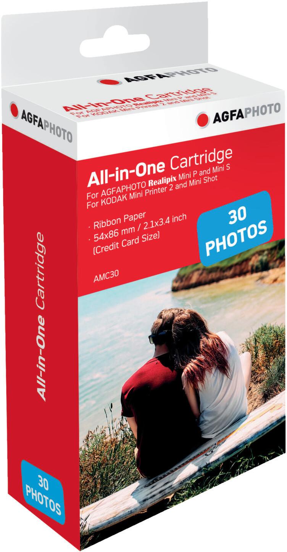 Image of AgfaPhoto AMC30