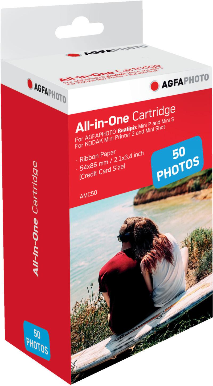Image of AgfaPhoto AMC50