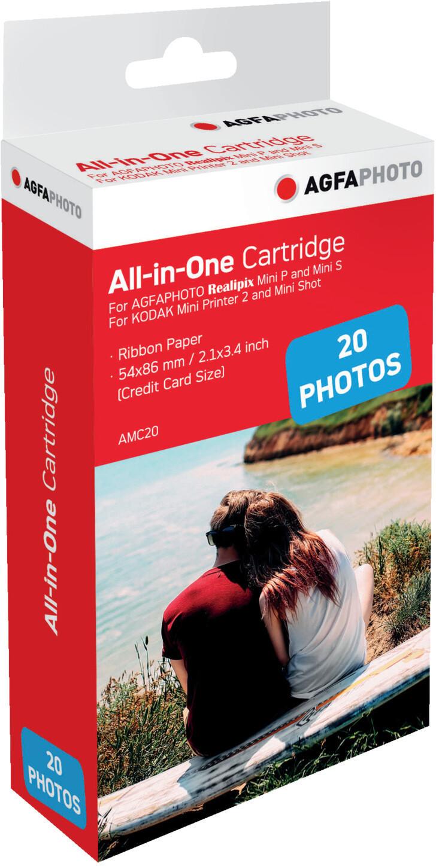 Image of AgfaPhoto AMC20