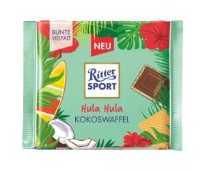 Ritter-Sport Hula Hula Kokoswaffel (100g)