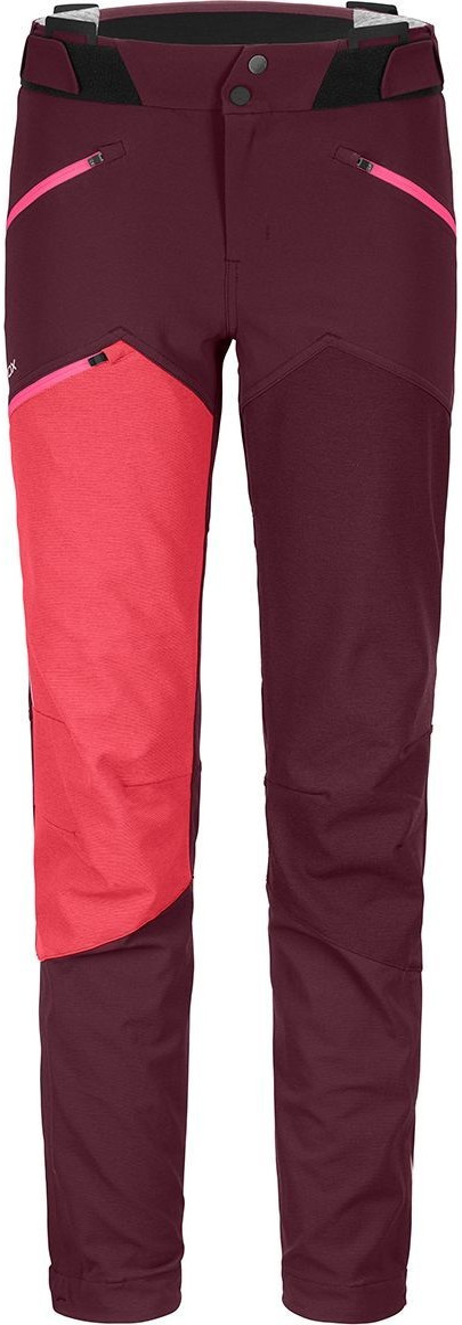 Ortovox Westalpen Softshell Pants Women ab € 299,90