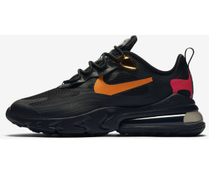 Nike Air Max 270 React blacklight smoke greymagma orange