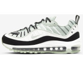 nike W AIR MAX 98 WHITERACER PINK REFLECT SILVER BLACK bei