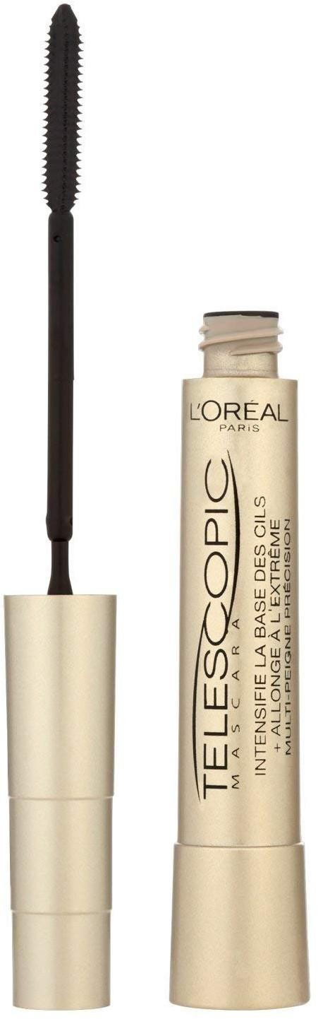L'Oréal Telescopic Mascara Black (8ml)