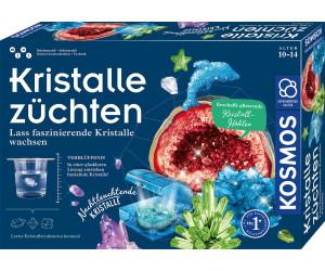 Kosmos Kristalle züchten (64362)