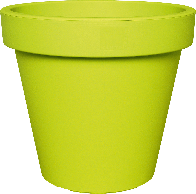 geli E&K Pflanztopf 60cm mintgrün ( 310 060 31)