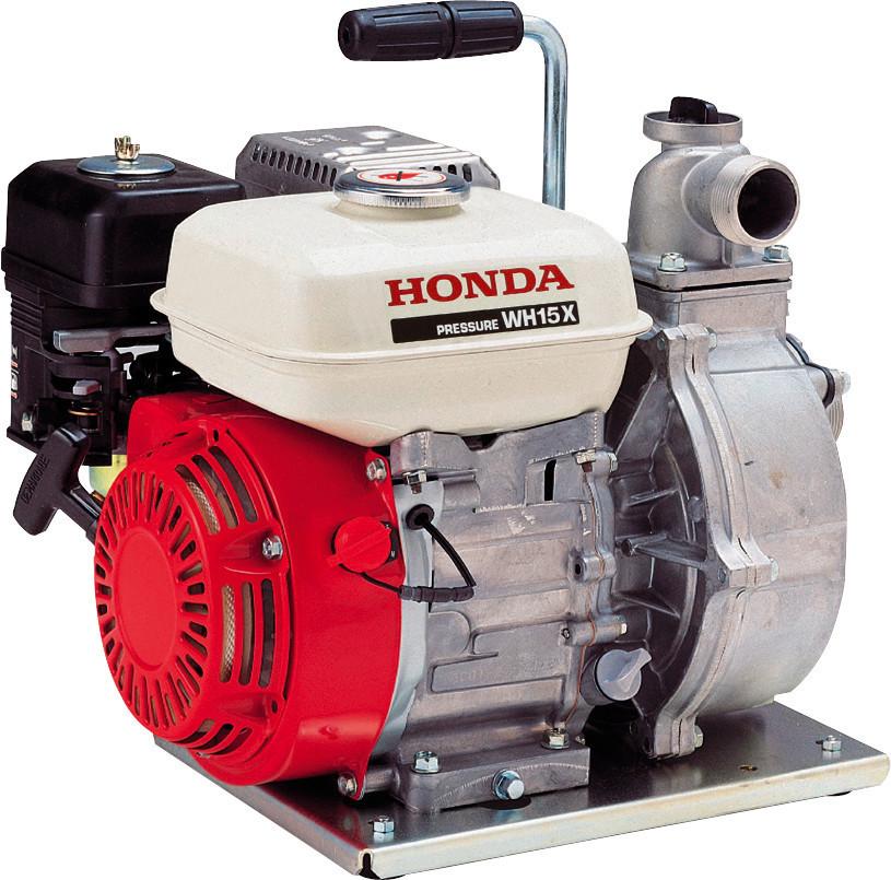 Honda Hochdruckpumpe WH 15