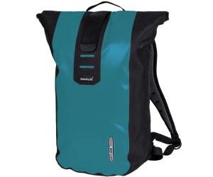Black 44 x 36 cm//10 Litre Ortlieb Unisexs Water Bag