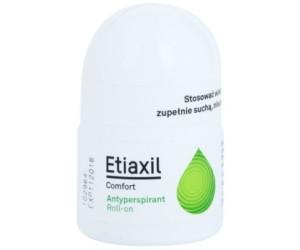 EtiaXil Comfort Antiperspirant Roll-On (15 ml)