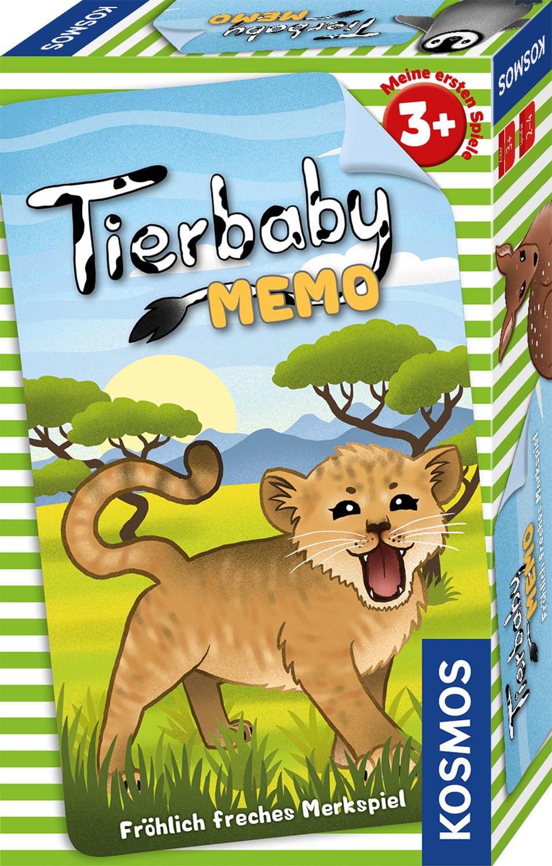Tierbaby-Memo (71153)