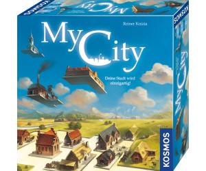 My City - Deine Stadt wird einzigartig! (69148)