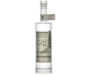 Maennerhobby Foersters Heide Dry Gin 44% 0,5l