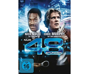 Nur 48 Stunden [DVD]