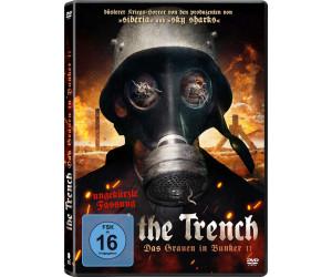 The Trench - Das Grauen In Bunker 11 [DVD]