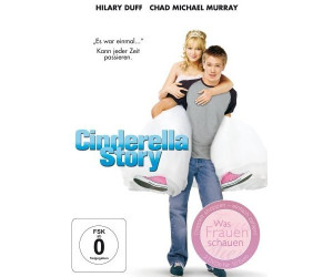 Cinderella Story [DVD]