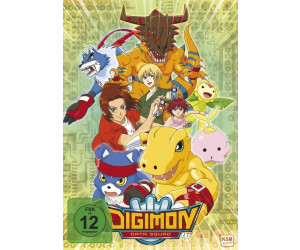 Digimon Data Squad - Vol. 1 [DVD]