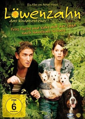 Löwenzahn [DVD]