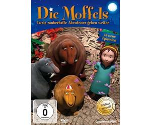 Die Moffels - Staffel 2 [DVD]